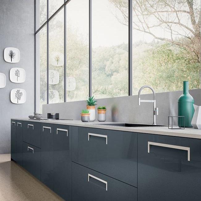 concevoir une cuisine 5 questions se poser avant de commencer. Black Bedroom Furniture Sets. Home Design Ideas