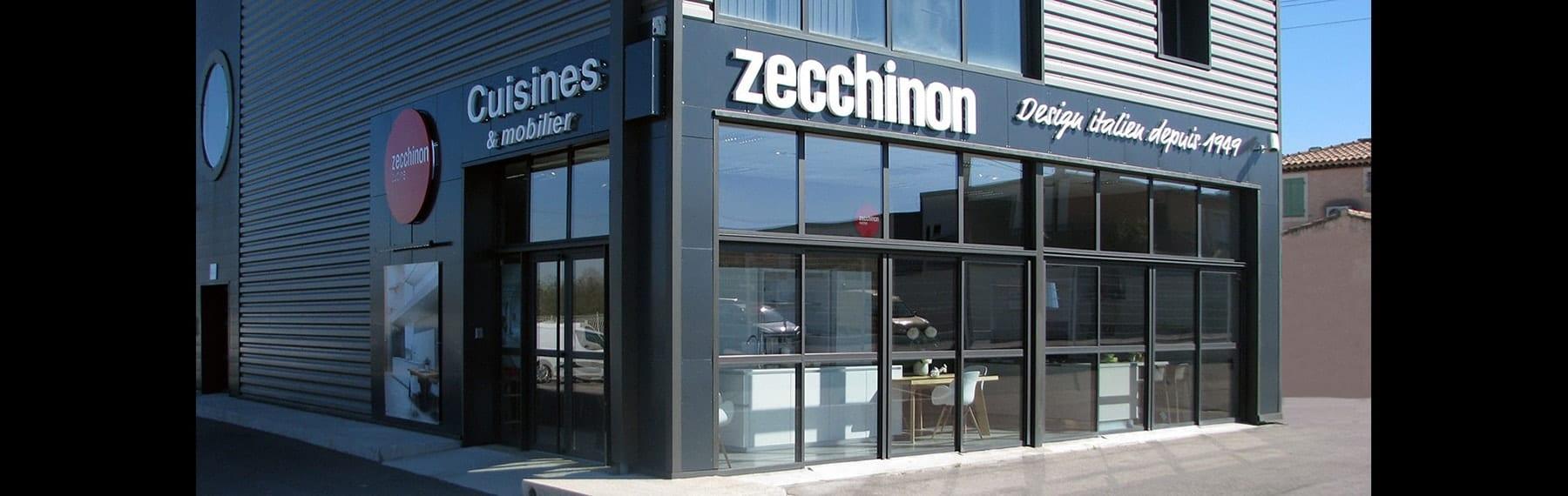 Cuisines Zecchinon Marseille